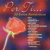 Por Ti: 20 Éxitos Románticos by Various Artists