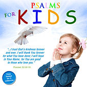 Psalms for Kids by David & The High Spirit