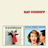 'S Wonderful + It's the Talk of the Town by Ray Conniff