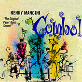 Combo! (feat. Art Pepper, Ted Nash, Pete Candoli & Shelly Manne) by Henry Mancini