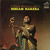 The World of Miriam Makeba by Miriam Makeba