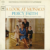 A Look At Monaco by Percy Faith