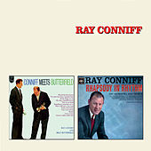 Conniff Meets Butterfield + Rhapsody in Rhythm by Ray Conniff