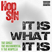 It Is What It Is by Hopsin