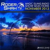 Magic Island Radio Show Selections November 2013 by Various Artists