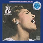 Quintessential Vol. 1: 1933-1935 by Billie Holiday