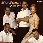Bless You - All I Want for Christmas Version by The Platters