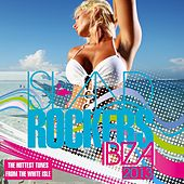 Island Rockers IBIZA 2013 (The Hottest Tunes From the White Isle) by Various Artists