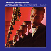 Transition by John Coltrane