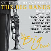 The Big Bands Greatest Hits by Various Artists