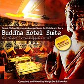 Buddha Hotel Suite, Vol. 2 - Finest Chillout Grooves & Lounge Music for Hotels and Bars (incl. 2 DJ Mixes by Marga Sol & Mazelo Nostra) by Various Artists