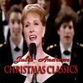 Julie Andrews Christmas Classics by Various Artists