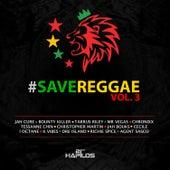 #Savereggae Vol.3 by Various Artists