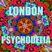 London Psychodelia Vol.2 by Various Artists