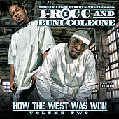 I-Rocc & Luni Coleone Present: How the West Was Won, Vol. 2 Compilation by Various Artists