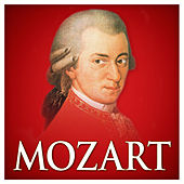 Mozart (Red Classics) by Various Artists