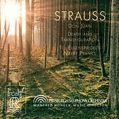 Strauss Tone Poems by Pittsburgh Symphony Orchestra