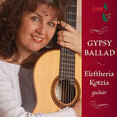 Gypsy Ballad by Eleftheria Kotzia
