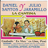 La Cantina en Vivo by Julio Jaramillo