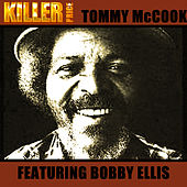 Tommy Mccook by Tommy McCook
