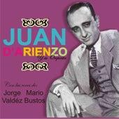 Juan D'Arienzo y Su Orquesta by Juan D'Arienzo