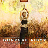 Meritage Relaxation: Goddess Light (Transformations), Vol. 4 by Various Artists