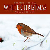Portico Holiday: White Christmas, Vol. 15 by Various Artists