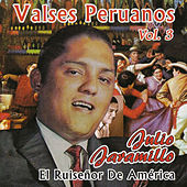 Valses Peruanos, Vol. 3 by Julio Jaramillo