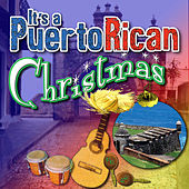 It's a Puerto Rican Christmas by Various Artists