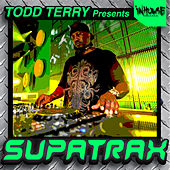 Todd Terry Presents Supatrax Volume 3 by Various Artists