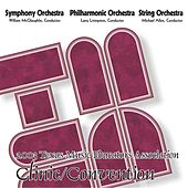 2003 Texas Music Educators Association (TMEA): All-State Symphony Orchestra, All-State Philharmonic Orchestra & All-State String Orchestra by Various Artists