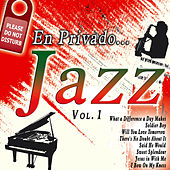 En Privado... Jazz Vol. 1 by Various Artists