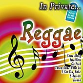 In Private... Reggae by Various Artists