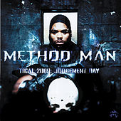 Tical 2000: Judgement Day by Method Man