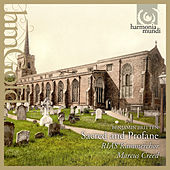 Britten: Sacred and Profane by Marcus Creed and RIAS Kammerchor
