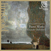 Scriabin: Piano Works by Alexander Melnikov