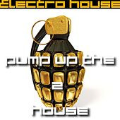 Pump Up the House 2 - Electro House by Various Artists