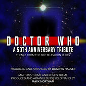 Doctor Who: A 50th Anniversary Tribute by Various Artists