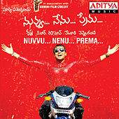 Nuvvu... Nenu... Prema... by Various Artists