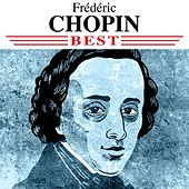 Frédéric Chopin - Best by Various Artists