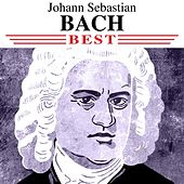 Johann Sebastian Bach - Best by Various Artists