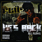All Flows by Lil' Flip