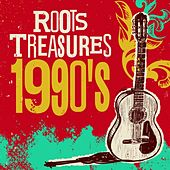 Roots Treasures - 1990's by Various Artists