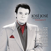 José José Duetos Volumen 1 by Various Artists
