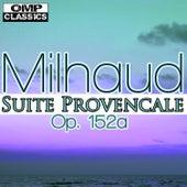 Milhaud: Suite Provencale, Op. 152a by Leonid Nikolayev