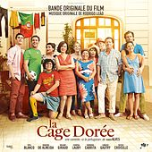 La cage dorée (Bande originale du film par Rodrigo Leão) by Various Artists