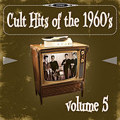 Cult Hits of the 1960's, Vol. 5 by Various Artists