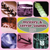 Mystery & Terror Sounds by Sound Effects Library