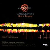 Café De Paris Saint Tropez (Selected By Don Carlos) by Various Artists