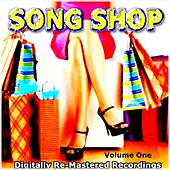 Song Shop - Volume One by Various Artists